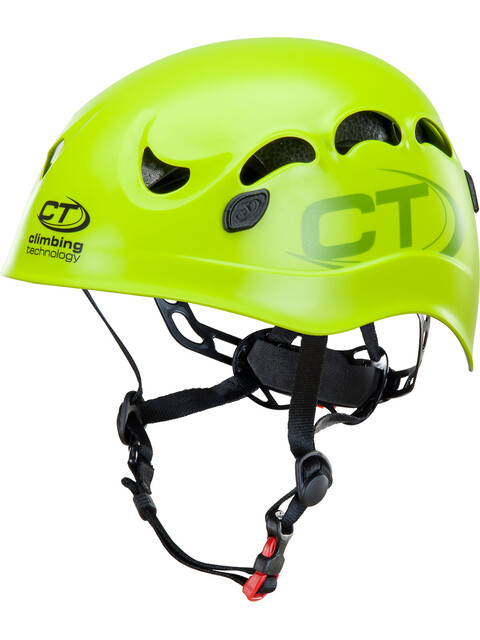 Climbing Technology Venus Plus - Casque - vert
